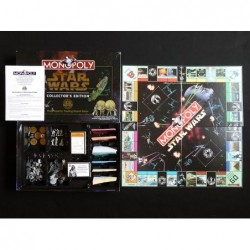 Monopoly La guerra de las...